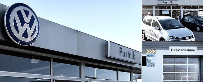 Autohaus Pustnik